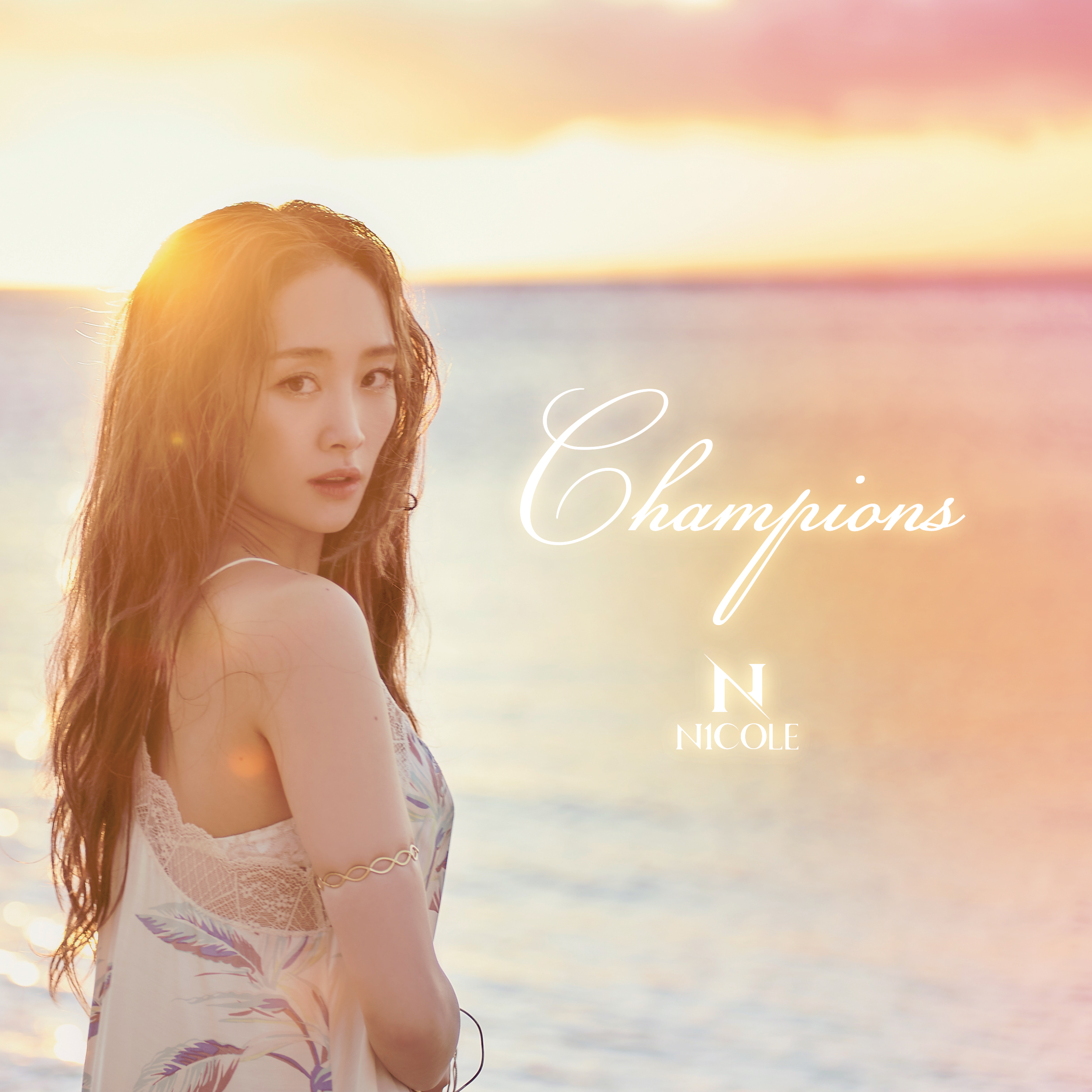 Champions(TOWER RECORDS、AMAZON限定)