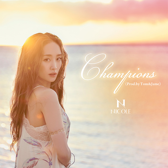 Champions(Prod.by Tom&Jame)