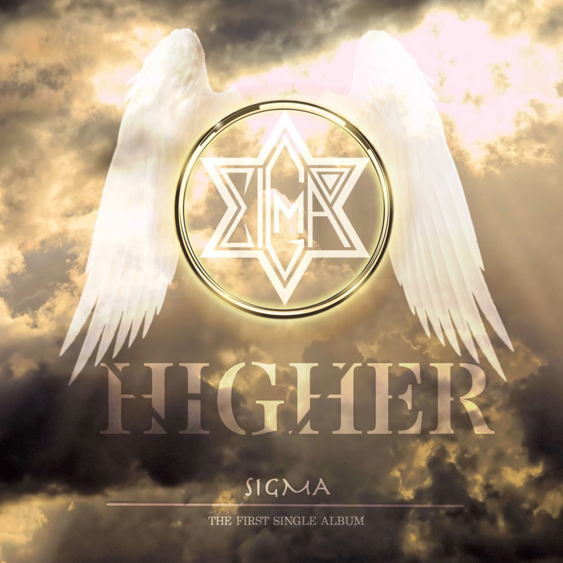 Debut Single<br>「HIGHER」
